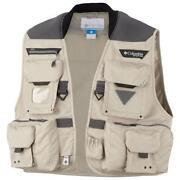 Columbia Fishing Vest