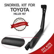 Toyota Hilux 4x4 Snorkel