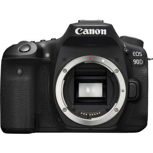 Canon EOS 90D DSLR Camera Body 3616C002
