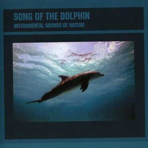 Various Artists - Songs of the Dolphins [New CD]