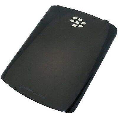 BLACKBERRY CURVE 8520 8530 OEM STANDARD BATTERY DOOR REPLACEMENT NEW BACK COVER ()
