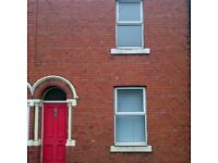 2 Double Rooms to Rent in Modern Townhouse - 1 min walk to Uni, 5 min walk to Carlisle City Centre