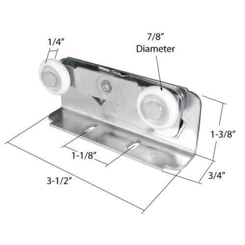 Pocket Door Rollers Ebay