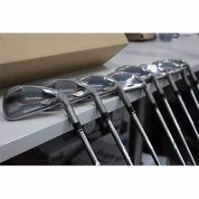 Taylormade Aeroburner Iron Set 4-SW (8 Clubs) *BRAND NEW* Oakleigh Monash Area Preview