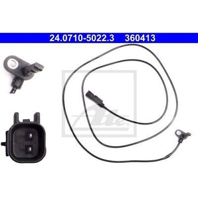 ATE 24.0710-5022.3 Abs Sensor Drehzahlfühler für OPEL