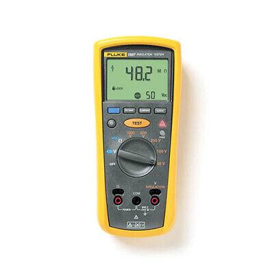 Fluke 1507 Insulation Tester
