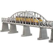 MTH Bridge