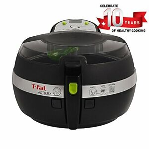 TFAL ActiFry Oil Less Air Fryer Low Fat 2.2lbs capacity NEW