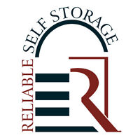 Reliable Self Storage has all your Self Storage needs