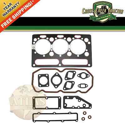 748008m91 Massey Ferguson Top Gasket Set 135 150 20 2135 230 235 245 240 250