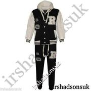 Boys Tracksuit 7-8 Years