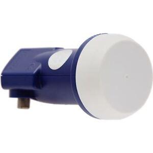 Technomate TM-1 0.2dB Universal Single LNB Digital HD TV Satellite Dish Aerial