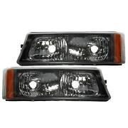 Chevrolet Silverado Parking Light