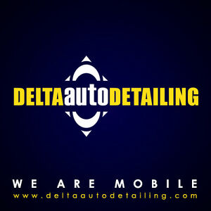 Delta Auto Detailing (WE ARE MOBILE)