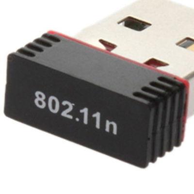 Сетевая карта HOT 150Mbps 150M Mini