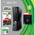 Microsoft Xbox Consoles with Bundle Listing