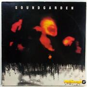 Soundgarden LP