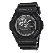 Casio G Shock Black