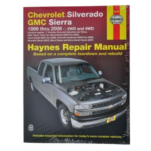Chevrolet Silverado Repair Manual Ebayrhebay: 2001 Chevy Venture Repair Manual At Cicentre.net