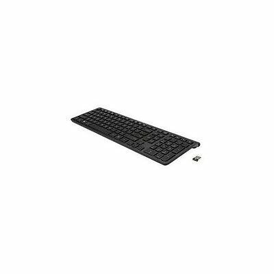 hp wireless keyboard k3500 manual