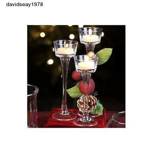 Tealight Centerpiece Ebay