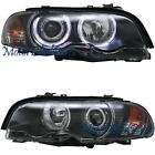 BMW E46 Headlights 2D