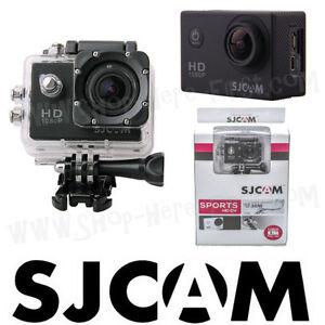 SJCAM SJ4000 (GoPro Equivalent)