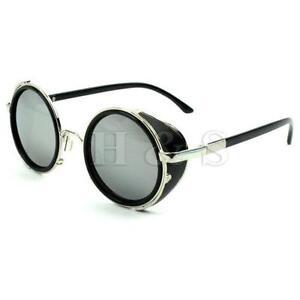 51f055a3e78 Round Mirror Sunglasses