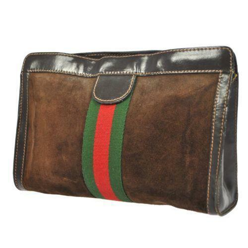 b47fcbb5678 Vintage Gucci Clutch  Handbags   Purses