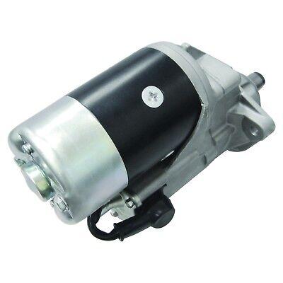 New Starter Case Trencher Uni- Loader Windrower 550 1840 1845c W11b 6000 8840