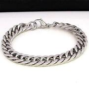 Stainless Steel Bracelet 9