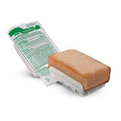 Sterile Surgical Scrub Brush Dry 12box