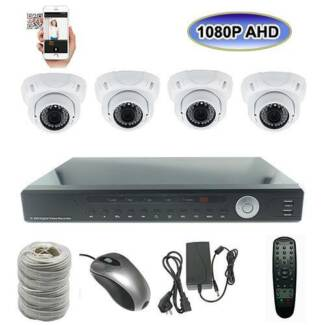 CCTV Systems & Installations at Discounted Rates