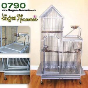 Perrot Cage - Cage à Peroquet