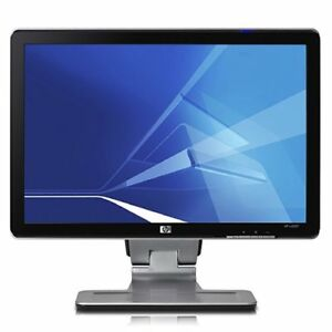 "HP Pavilion W2207 22"" LCD Widescreen Computer Monitor"
