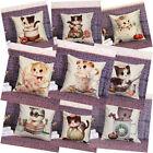Cat Home Décor Cushion Covers