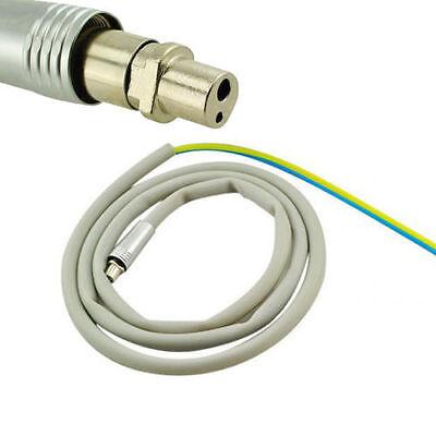 Dental Handpiece Hose Tubes For Dental Air Turbine Motor Handpiece 2 Holes New