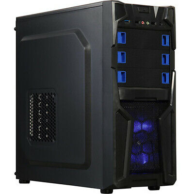 BAREBONES GAMING COMPUTER  MM8.51.426 AMD RYZEN 3 3200G 3.6G