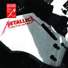 Metallica Single Vinyl Music Records