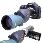 800mm Lens