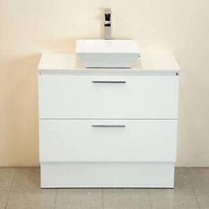 900mm Bathroom Vanity and Cabinet from ONLY $599