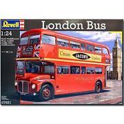 Model Bus Kits
