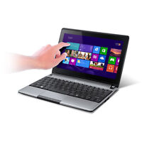 "Brand New 10.1"" Gateway Touchscreen Netbook"