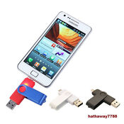 64GB USB 2.0 Flash Memory