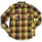Ben Sherman Yellow Shirts for Men