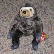 Sloth Beanie Baby