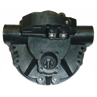Delavan Upper Housing Assy 5800 Series Pump W Pressure Switch