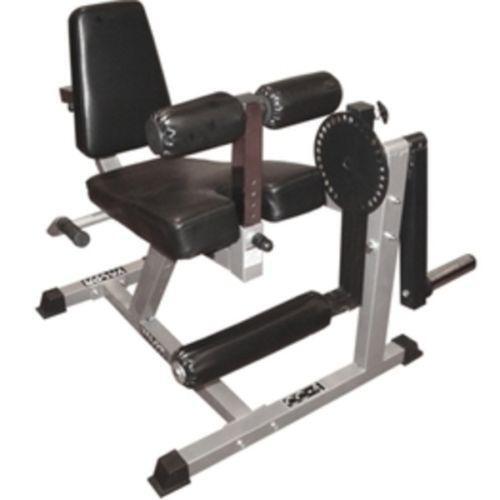 Leg Extension Machine: Gym, Workout & Yoga