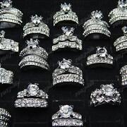 Wholesale Rhinestone Jewelry