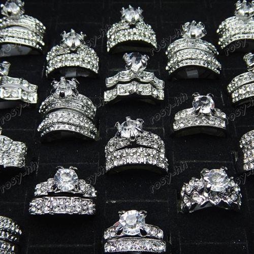 Wholesale rhinestone jewelry ebay for Wholesale cowgirl bling jewelry